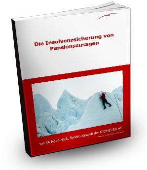 Cover Insolvenzsicherung