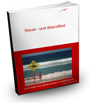 Cover Steuerfibel